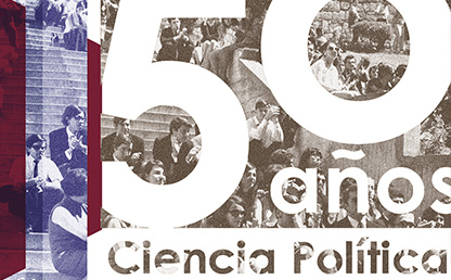 Departamento de Ciencia Política Universidad de los Andes