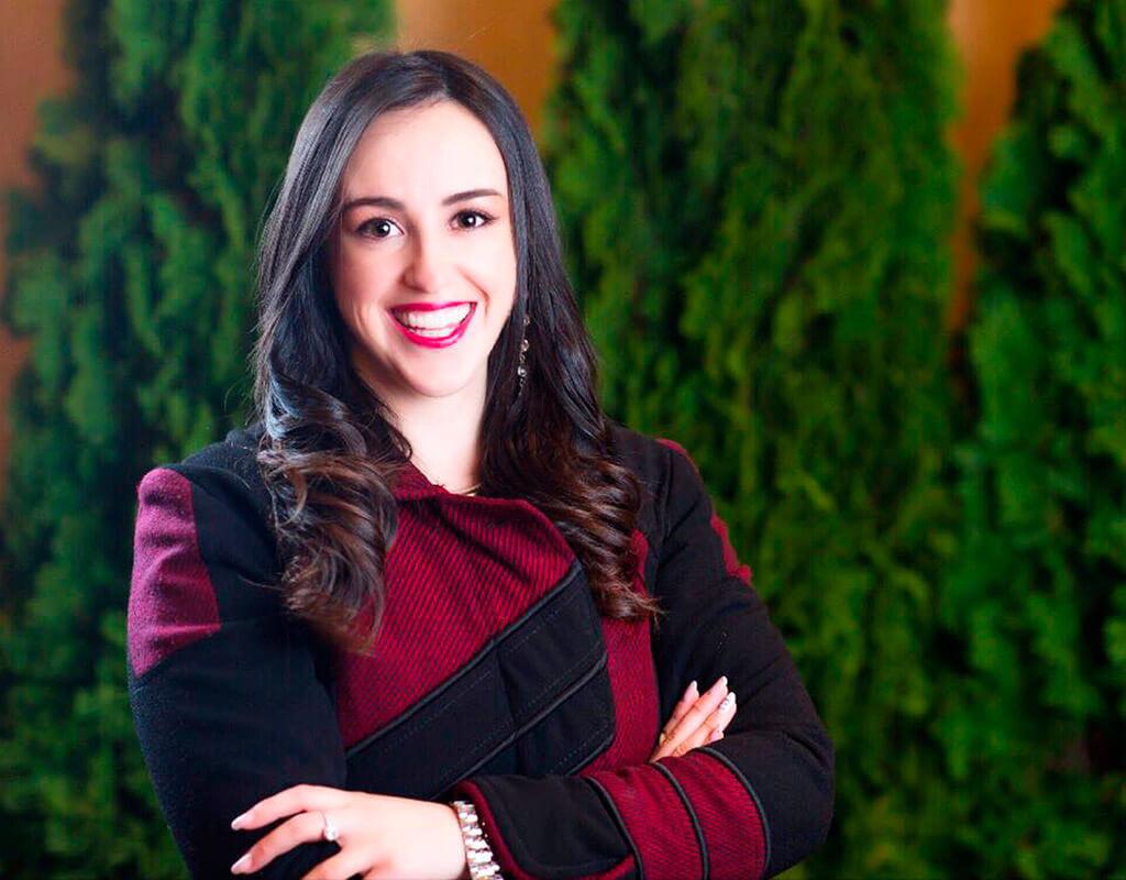 Cinthya Sánchez, nueva directora de la DSIT