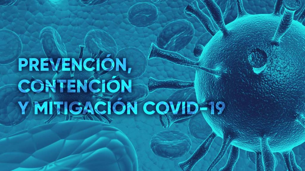 prevencion del coronavirus