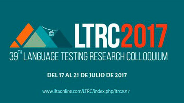 39th Language Testing Research Colloquium