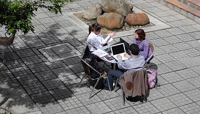 Comité de mejores prácticas Universidad de los Andes