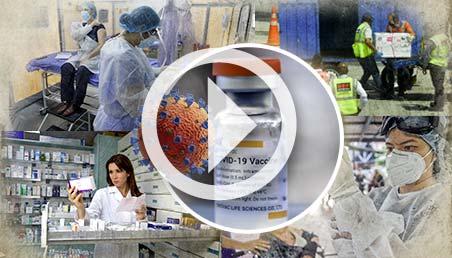 Composición para vacunas contra COVID-19