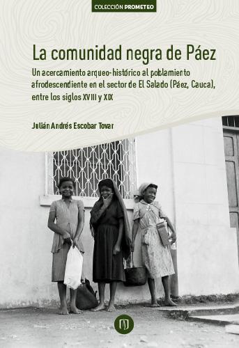 El objetivo de este trabajo es reconstruir el poblamiento afro en la región de Tierradentro, más específicamente en los alrededores de Belalcázar.