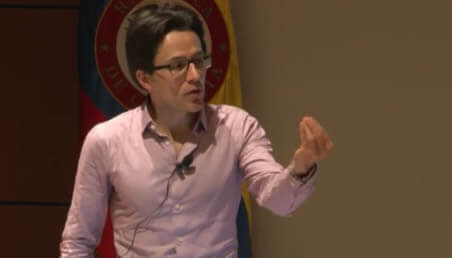 Congreso de Economía Colombiana