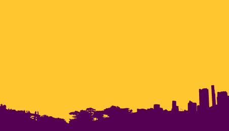 Graficación de una ciudad