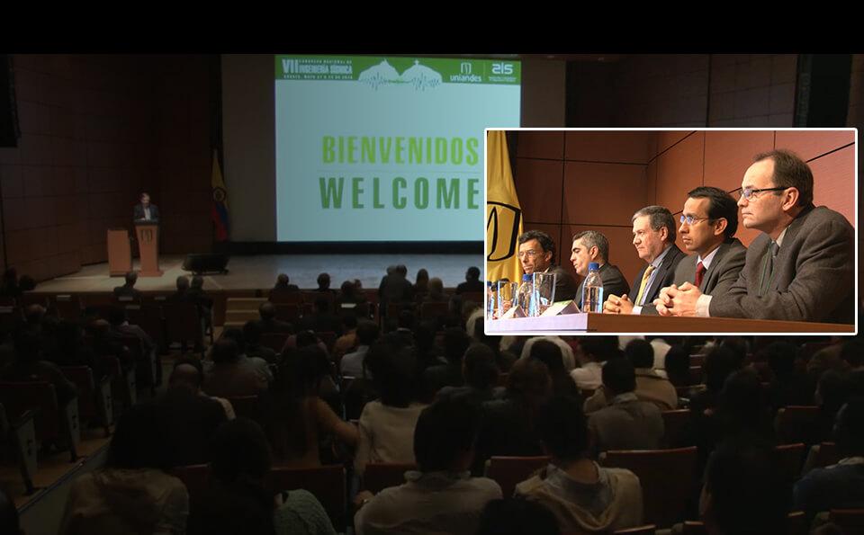 vii congreso nacional ingenieria sismica
