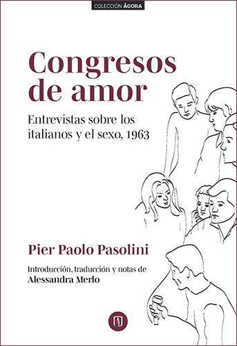 Esta edición presenta por primera vez la traducción al español de las entrevistas y del primer argumento (Cien pares de bueyes) junto con unas fotos de Angelo Novi, que acompañó a Pasolini en su correría por Italia.