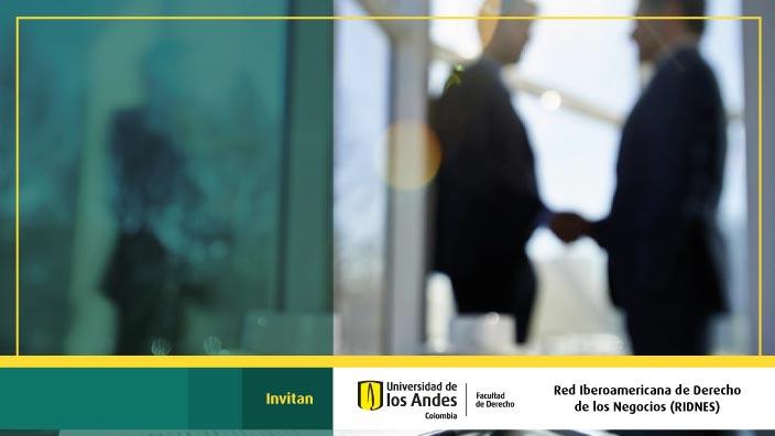 Conversatorio | Los contratos de distribución en Iberoamérica: perspectivas comparadas