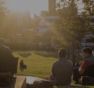 Convenios y alianzas Universidad de los Andes