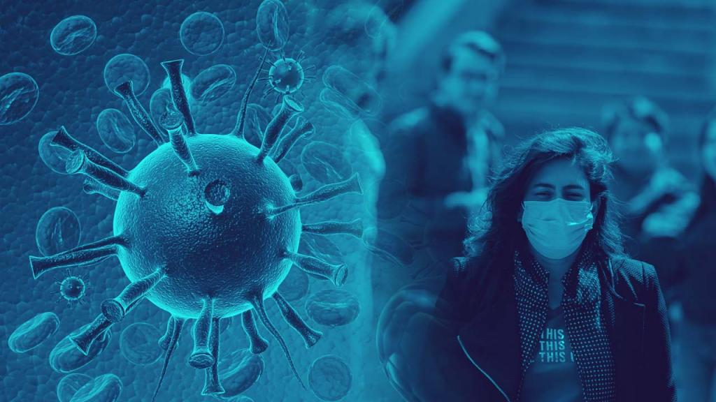 enfrentar el coronavirus