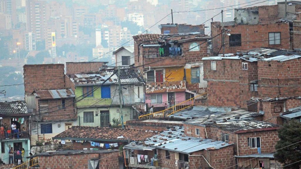 Los pobres, los más afectos durante el Covid-19 | Uniandes