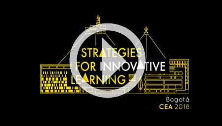 Logo de The Critical Edge Alliance CEA