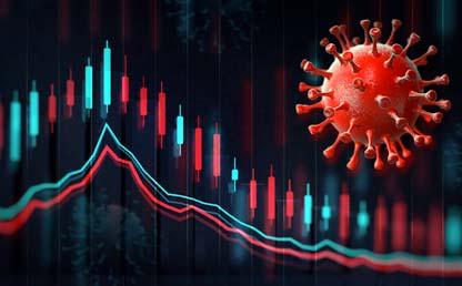 Imagen de virus en 3D Eduardo Behrentz