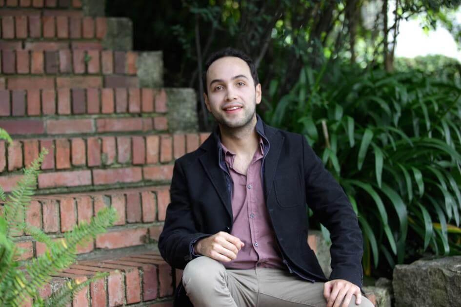 David Gómez Gil