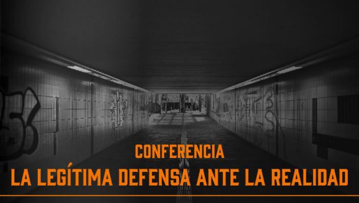 imagen sobre evento de legitima defensa