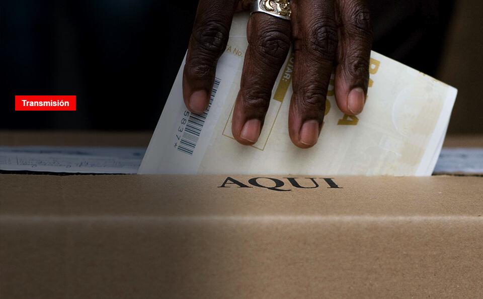 votaciones plebiscito colombia