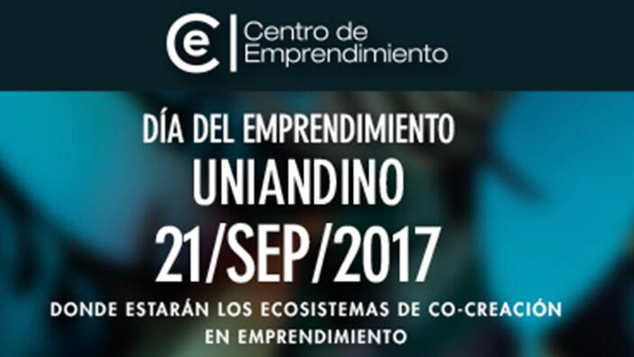 Día del Emprendimiento Uniandino