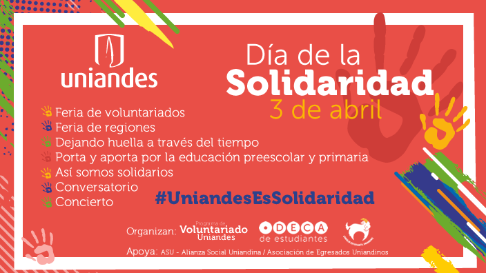 Día de solidaridad