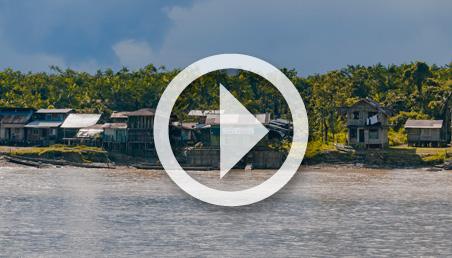 Panorámica Río Atrato