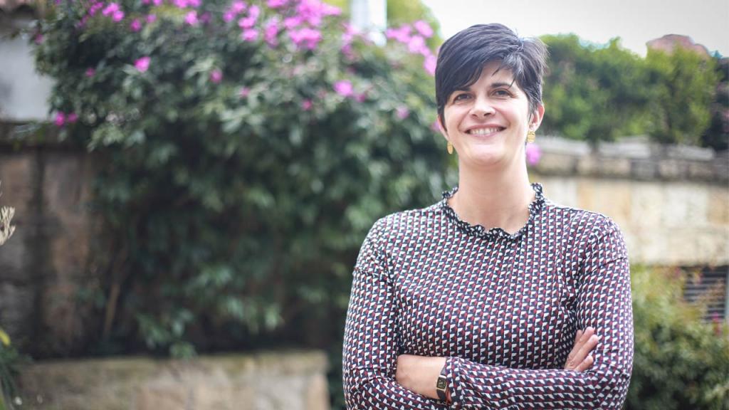 Diana María Agudelo Vélez