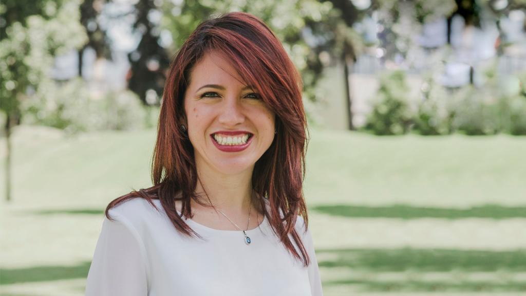 Diana Betancourt Galindo, directora de Educación Continuada