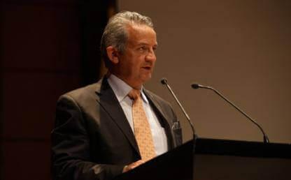 Dr Andres Sarmiento