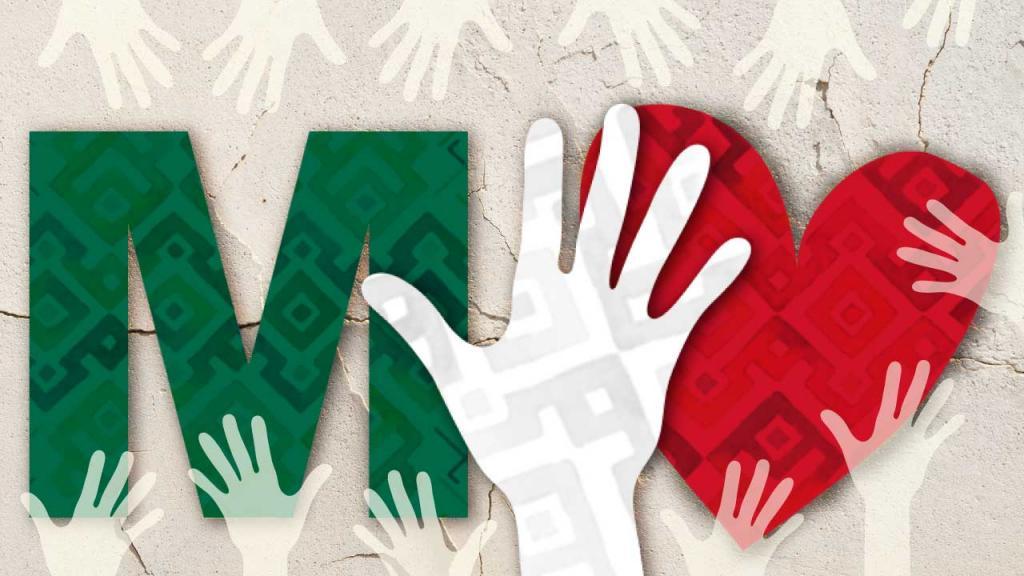 Los Andes apoya a México