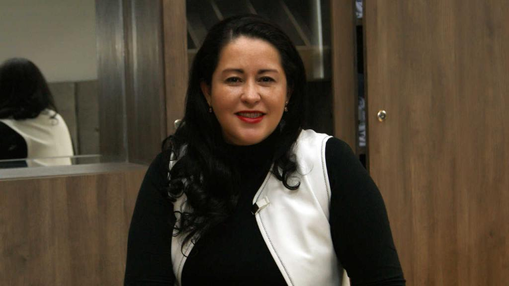 Dora Muñoz is an EMBA student at Universidad de los Andes.