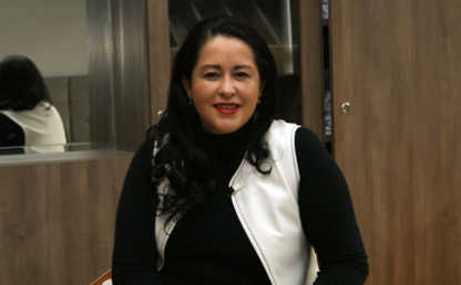 Dora Muñoz is an EMBA student at Universidad de los Andes.