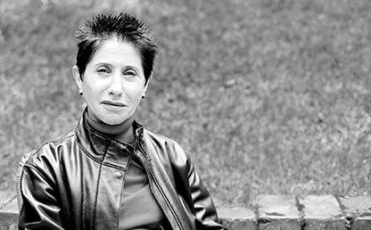 Doris Sommer: post-plebiscite aesthetics