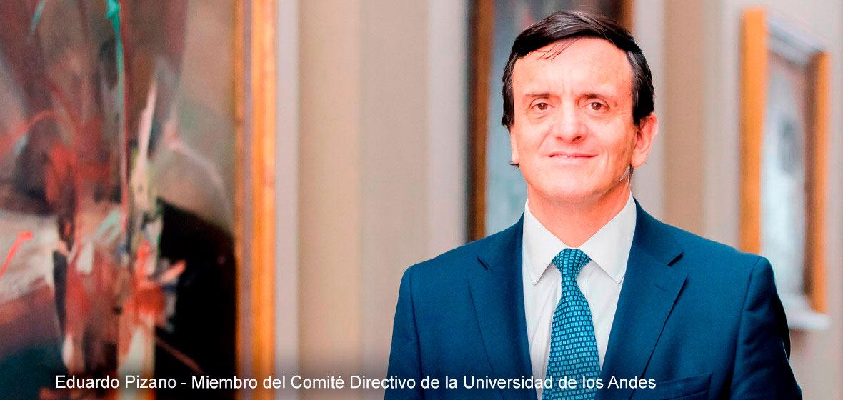Eduardo Pizano