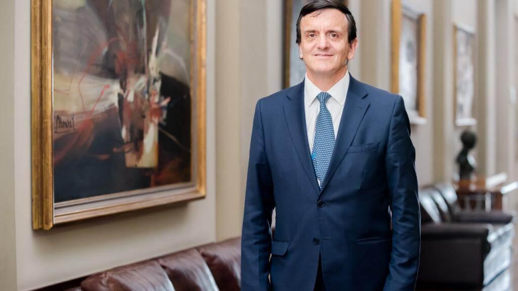 Eduardo Pizano, director de la Escuela de Gobierno de la Universidad de los Andes
