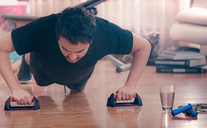 La actividad física es clave durante el COVID-19 | Uniandes