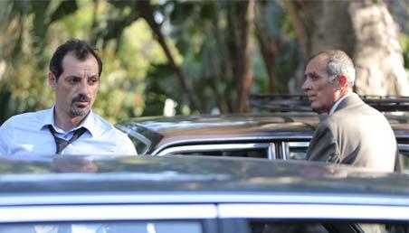 Imagen de la película El insulto, nominada al Oscar a Mejor película extranjera en 2018