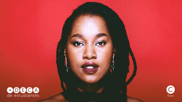 Elida Almeida - Cabo Verde (África) - I Festival Músicas del Mundo