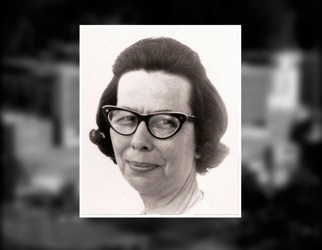 Profesora Elizabeth Grose