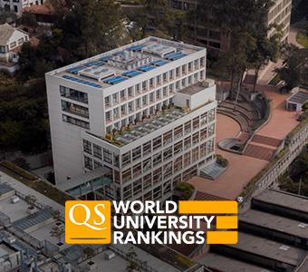 Ranking empleabilidad QS 2022 - Uniandes