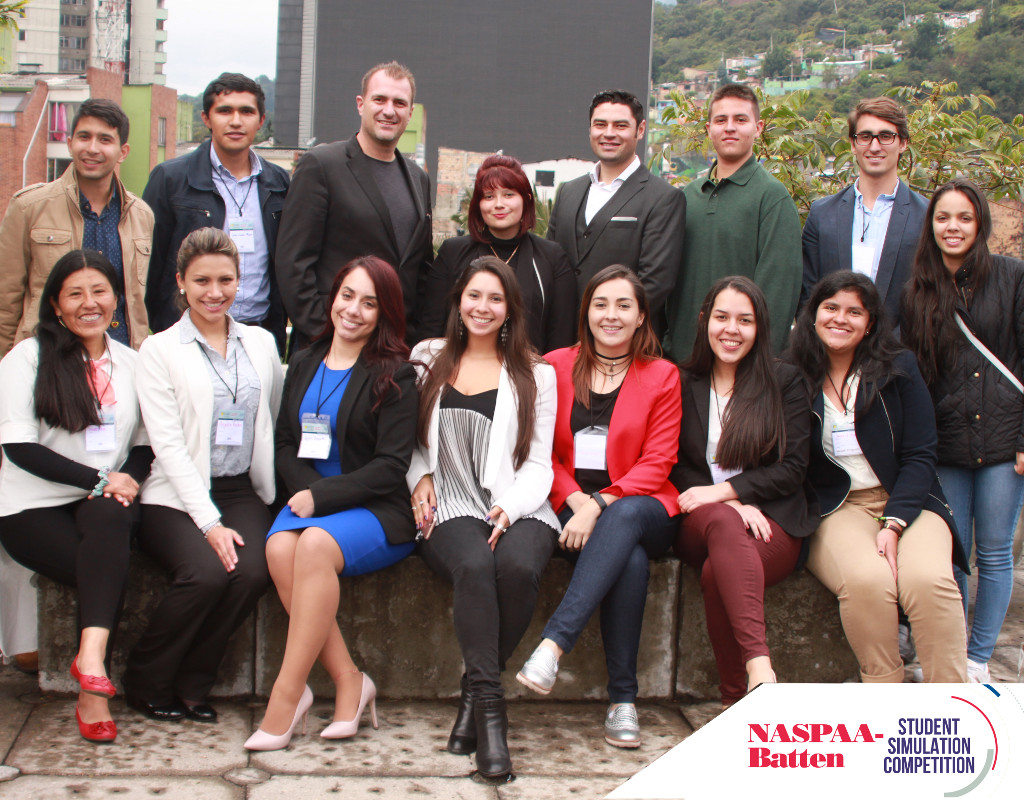 Uniandes wins international food security competition