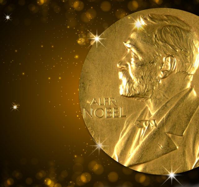 Los Premios Nobel vistos desde Los Andes