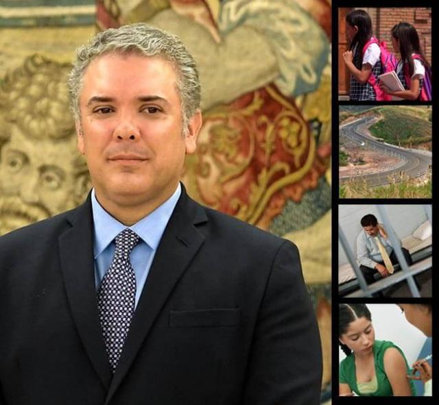 Especial - Los retos del nuevo gobierno | Universidad de los Andes