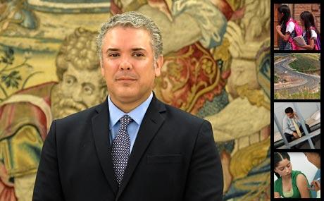 Especial - Los retos del nuevo gobierno   Universidad de los Andes