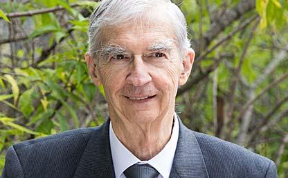 Profesor Hernando Durán Castro