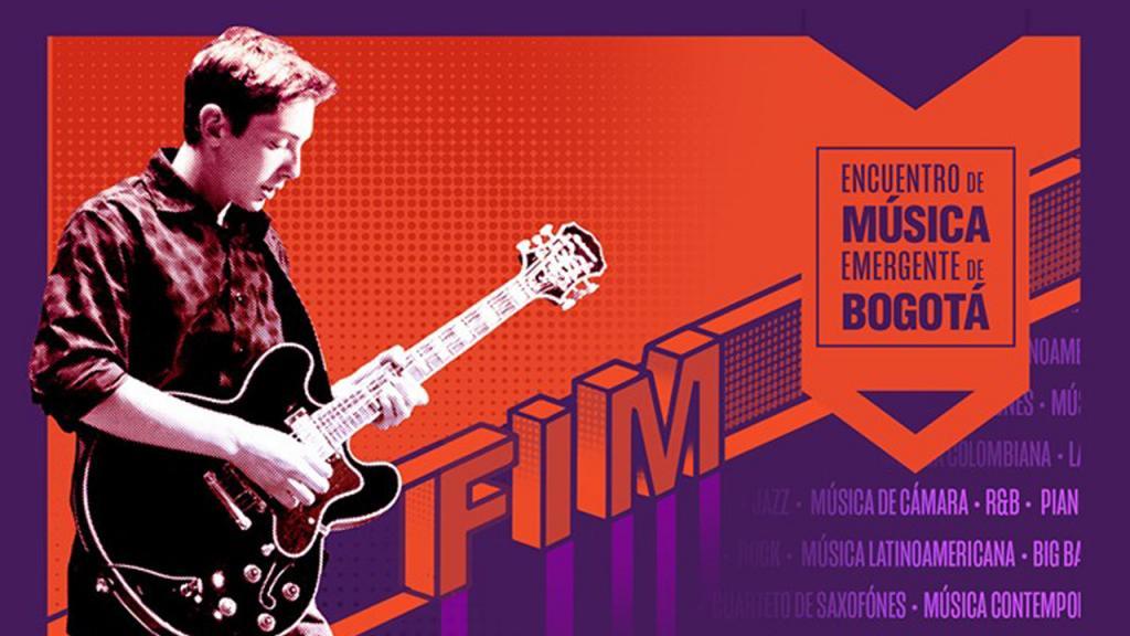 Festival Interuniversitario de Música de los Andes