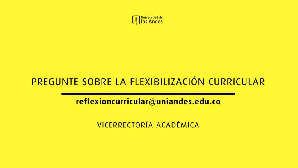 Sobre fondo amarillo con el logo de Los Andes está el texto