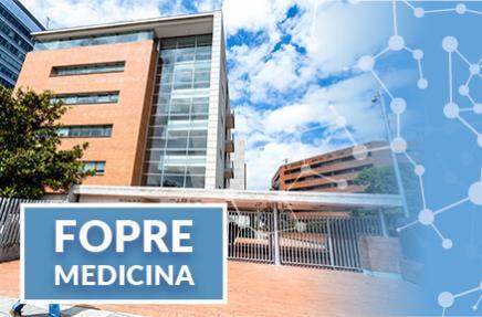 Fopre Medicina