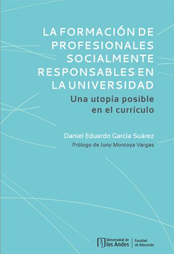 Este libro investiga acerca de las posibilidades y resistencias que la responsabilidad social universitaria encuentra para formar parte del currículo.