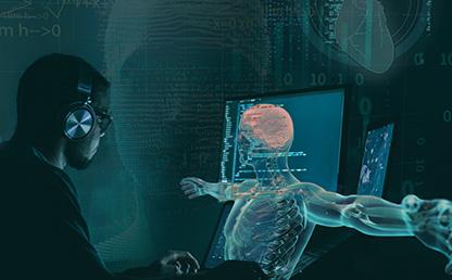 Graficación sala de computación