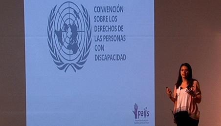 Evento toma de decisiones con apoyo y vida en comunidad en Colombia