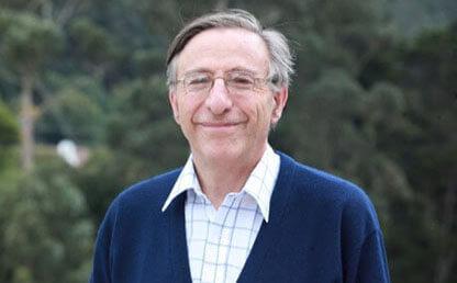 Francisco Rueda, nuevo profesor honorario Univeridad de los Andes