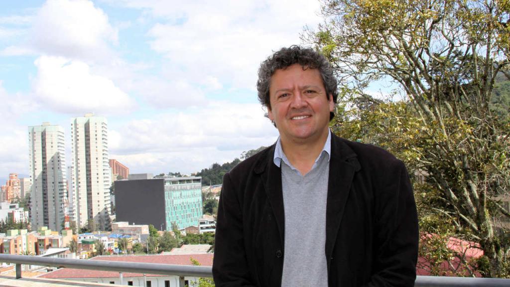 foto de Ferney Rodríguez